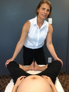 Pelvic Health Physiotherapy image